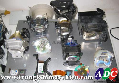 Sửa chữa máy chiếu chuyên nghiệp