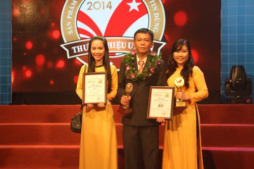 Công Ty TNHH Tin Học Á Đông ADC Thương Hiệu Uy Tín Sản Phẩm Chất Lượng Dịch Vụ Tin Dùng Năm 2014